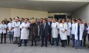 La Junta pedirá a Fiscalía endurecer las penas en agresiones a sanitarios