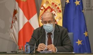La Junta pide al Ministerio permiso para un confinamiento en Burgos