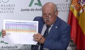 La Junta pide al TSJA la autorización del toque de queda en Granada