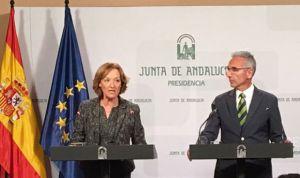 La Junta pone en marcha un programa de atención a afectados por silicosis