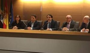 La Junta quiere que el nuevo hospital de Cáceres sea universitario