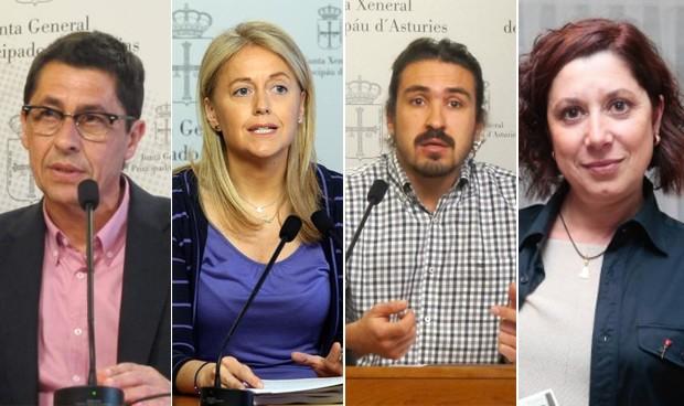 La Junta rechaza la ley del PP sobre garantías de prestaciones sanitarias