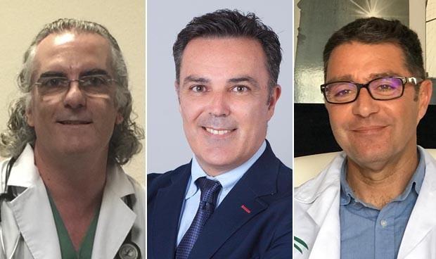 La Junta renueva las gerencias sanitarias de la provincia de Almería