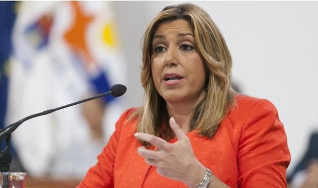 """La Junta reprocha al PP que use """"la estrategia del miedo"""" contra la sanidad"""