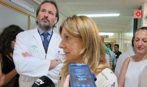 La Junta y Huelva avanzan hacia los 2 hospitales completos