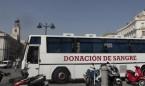 La justicia avala el acuerdo por el que Cruz Roja recoge sangre en Madrid