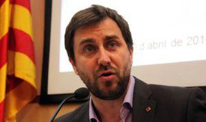 La justicia belga otorga a Comín la libertad con medidas cautelares