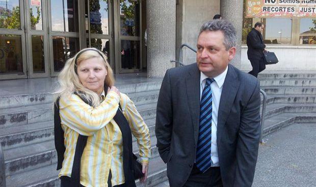 La Justicia busca a 5 enfermeras relacionadas con el robo de dos bebés
