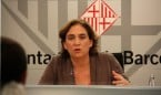 La Justicia frena el 'dentista municipal' de Ada Colau