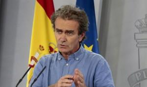 La justicia madrileña abre diligencias contra Simón por su gestión Covid