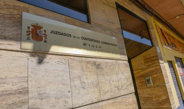 La Justicia paraliza el proceso electoral del Colegio de Enfermería de CyL