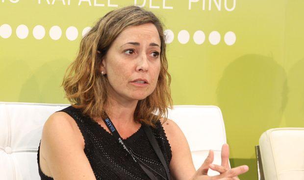 Un juzgado ratifica a Mónica Almiñana como gerente de La Fe