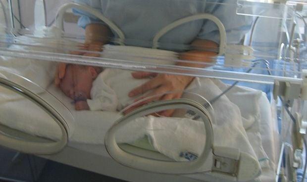 La ley antitabaco reduce a la mitad la tasa de bebés prematuros