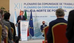 La ley gallega de pandemias seguirá en vigor sin la vacuna obligatoria