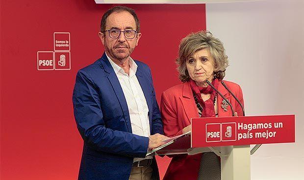 La Ley Orgánica de regulación de la Eutanasia del PSOE llega al Congreso