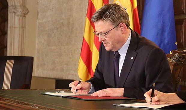 La 'Ley Trans' entra en vigor en la Comunidad Valenciana