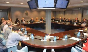 La lista afín a Pérez Raya se impone en las elecciones al Pleno