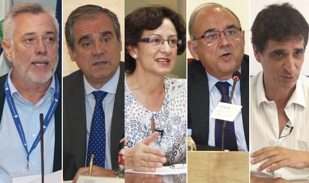 La 'lista de deseos' de sindicatos y profesionales para el nuevo ministro