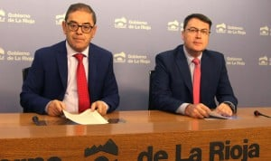 La lista de espera media de La Rioja es de 35 días, 13 menos que en 2017