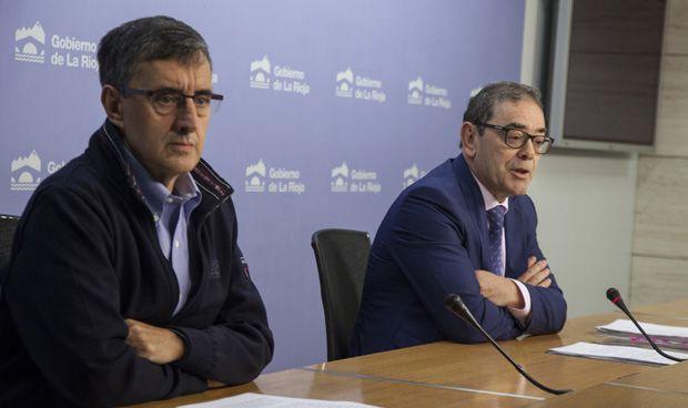 La lista de espera sanitaria de La Rioja ya es la mitad que la española