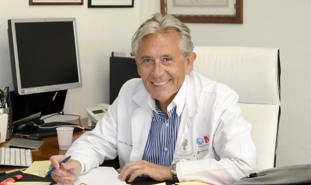 """La litotricia """"da una oportunidad a los pacientes descartados en cirugía"""""""