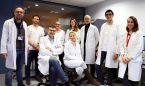 La longitud de los telómeros no influye en la insuficiencia cardiaca