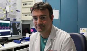 La Luz implanta un stent de última generación que reduce riesgos