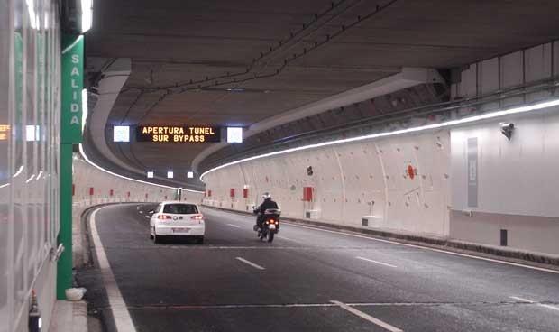 """La M-30 se convierte """"en el primer túnel cardioprotegido del mundo"""""""