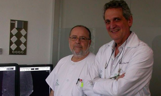 La mamografía digital mejora en tiempo y calidad las técnicas tradicionales