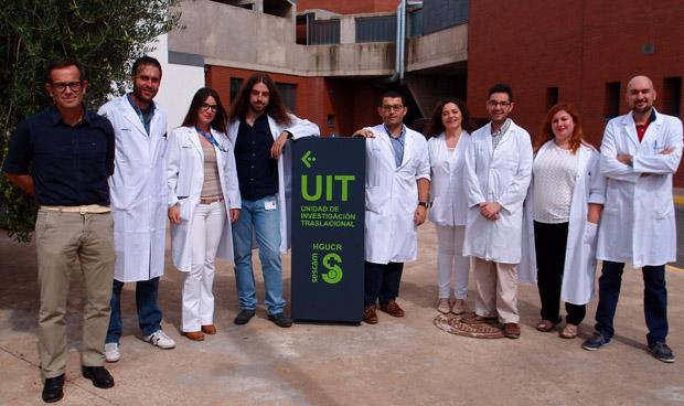 La Mancha y California: nueva alianza contra la dermatosis inflamatoria