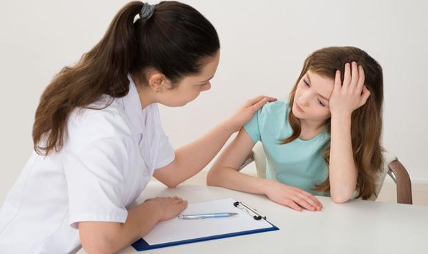 La mayoría de los niños con TDAH sufre otros trastornos neuropsiquiátricos