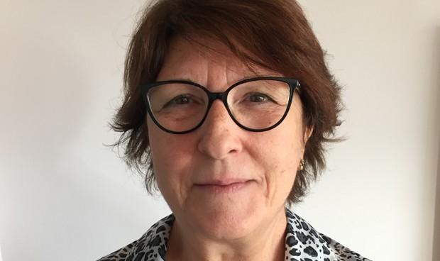 La médica Rosa Medel, portavoz de Sanidad de Unidas Podemos en el Congreso