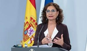 Montero, ministra de Hacienda y médica, asume también Función Pública