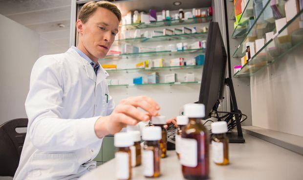 La medicaci�n para el TDAH no supone un riesgo de drogadicci�n