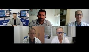 La Medicina, ante el hito de los test de antígenos para acorralar al Covid
