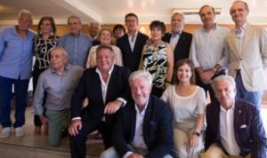 La Medicina gallega homenajea a los profesionales sanitarios de Baiona