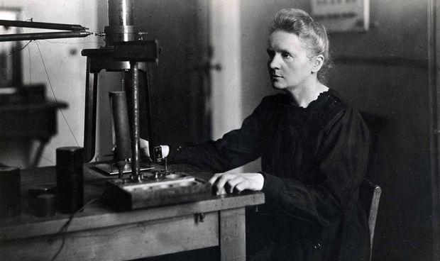 La Medicina mundial celebra los 150 años del nacimiento de Marie Curie