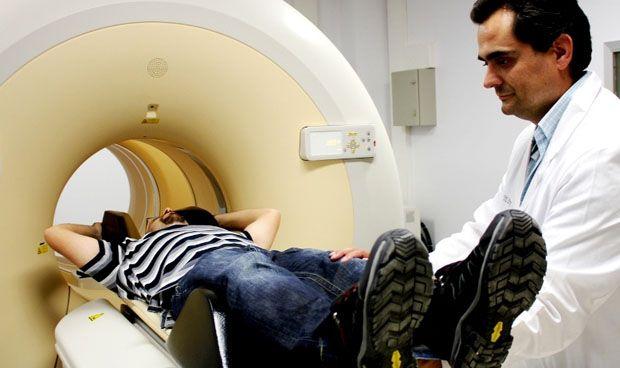 La Medicina Nuclear de Vinalopó mejora el diagnóstico de cáncer