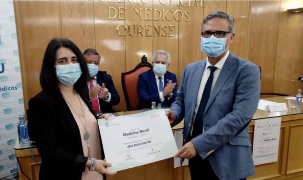 "La Medicina rural urge apoyo institucional para ejercer ""con dignidad"""