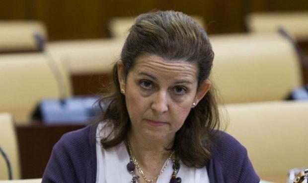 La médico de Familia María José Piñero deja la Presidencia de Vox Sevilla