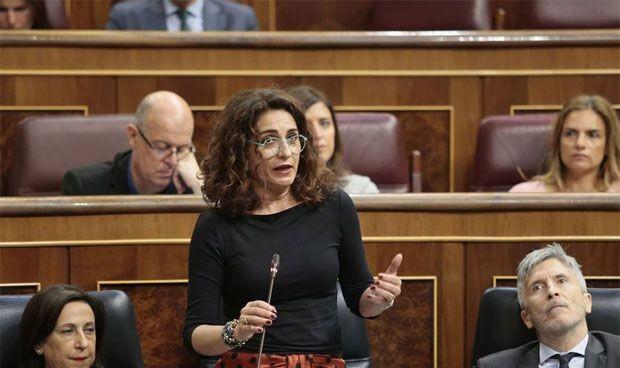 La médica María Jesús Montero será la nueva portavoz del Gobierno