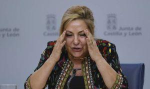 La médico y política Rosa Valdeón cae de nuevo en un control de alcohol