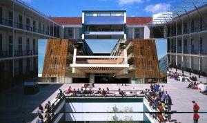 La mejor facultad de Medicina está en la octava gran universidad española