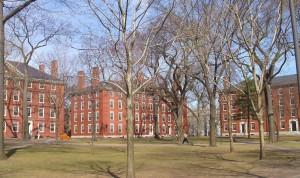 La mejor universidad del mundo 'pincha' con su facultad de Enfermería