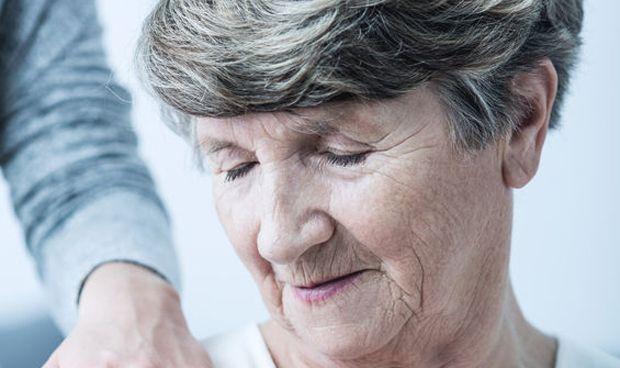 La menopausia hace que el cerebro de la mujer sea vulnerable al alzh�imer