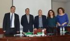 La Mesa Enfermera examinará la bioseguridad de los centros sanitarios