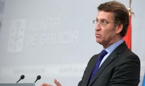 """""""En 2020 todos los gallegos vivirán cerca de un nuevo centro sanitario"""""""