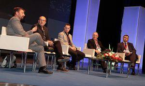 La metodología BIM busca la sostenibilidad al construir hospitales