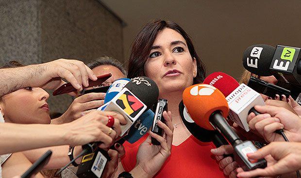 La ministra Carmen Montón preside este jueves la Gala de la Sanidad