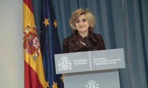 La ministra María Luisa Carcedo preside hoy la Gala de la Sanidad Española